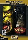 echange, troc Warcraft III : Reign of Chaos