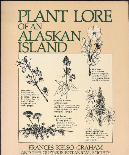The Plant Lore of an Alaskan Island