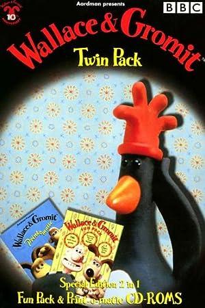 Wallace & Gromit Twin Pack 2 (Fun P