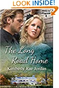 #7: The Long Road Home: A Christian Romance (Home to Collingsworth Book 4)