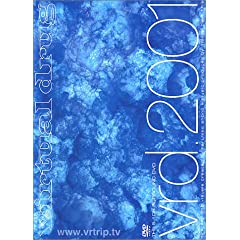 virtual drug vrd 2001 [DVD]