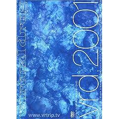 virtual drug vrd 2001 [DVD]