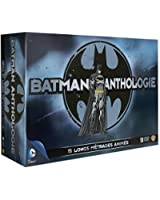 Batman Anthologie - Série et longs métrages animés [Édition Limitée]