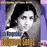 "Meri Aankhon Bas Gaya (From ""Barsaat"" 1949)"