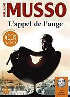 L'Appel de l'ange: Livre audio 1 CD MP3 - 695 Mo
