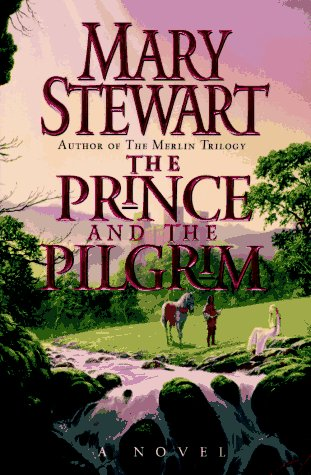 Prince and the Pilgrim, MARY STEWART