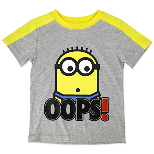 Despicable-Me-Boy-Minion-T-Shirt
