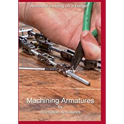 Machining Armatures