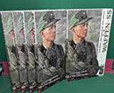 img - for Uniforms, Organization and History of the Waffen-SS. [5 Volume Set] book / textbook / text book