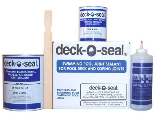DECK-O-SEAL Deck O Seal Gray 4701032 (Deck O Seal compare prices)