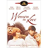 Women in Love (Widescreen) [Import]by Alan Bates