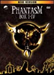 Das B�se - Phantasm Box 1-4 - 2 DVD B...