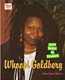 img - for Whoopi Goldberg: From Street to Stardom (Taking Part Books) book / textbook / text book