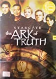 Stargate: The Ark of Truth (2008) Ben Browder, Amanda Tapping