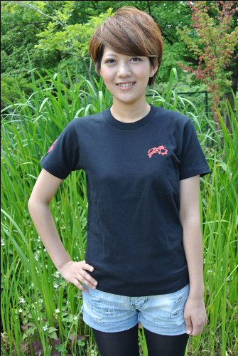 TWT-JAPAN 織田信長 Tシャツ 第2弾 天下布武