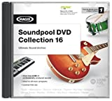Software - MAGIX Soundpool DVD Collection 16