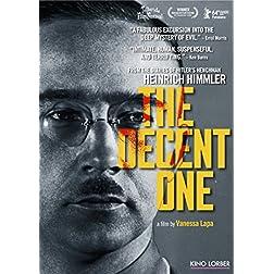 Decent One