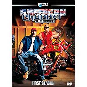 Series - First Season [DVD] [Import]: Paul Teutul Sr., Paul Teutul Jr