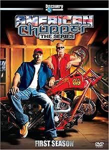 American Chopper:S1