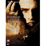 Interview With The Vampire -- Special Edition [DVD] [1994]by Brad Pitt