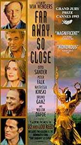 Far Away, So Close [Import]