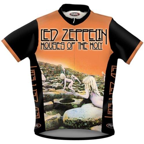 Led Zeppelin Clothing