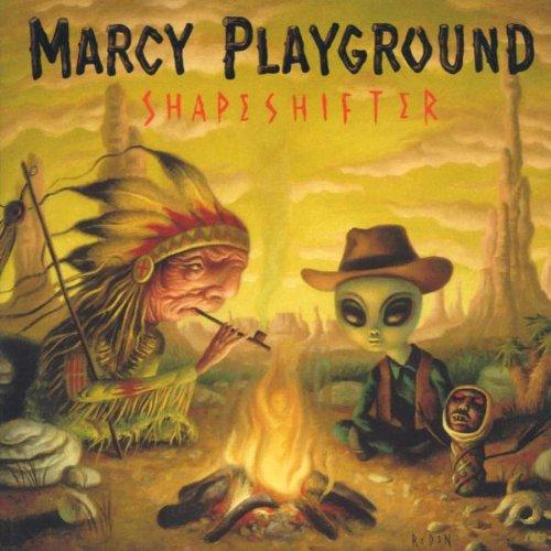 Marcy Playground - Shapeshifter - Zortam Music