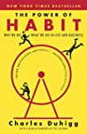 The Power of Habit:..With a new After...