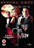 The Cat's Meow [DVD]