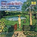 Peter und Wolf / Eine kleine Nachtmus...