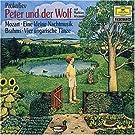 Peter und Wolf: Eine kleine Nachtmusik / Vier ungarische T�nze