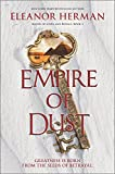 img - for Empire of Dust (Blood of Gods and Royals) book / textbook / text book