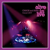 CHAGE and ASKA Concert 2007 alive in live [DVD]