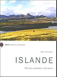 Islande par Marc Broussaud