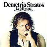 Le Milleuna by DEMETRIO STRATOS (2014-06-17)