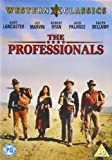 The Professionals [Import anglais]