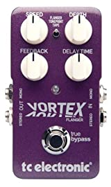 TC Eclectronic Vortex Flanger
