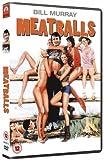 Meatballs [DVD]