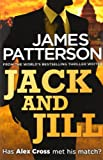 James Patterson Jack and Jill (Alex Cross 03)