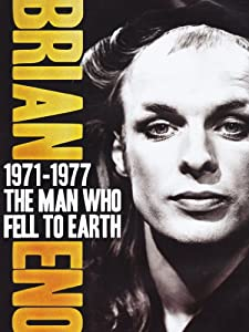 1971-1977: The Man Who Fell To Earth (DVD)