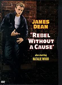 Rebel Without a Cause (Widescreen) (Bilingual)