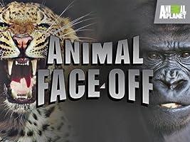 Animal Face Off: Season 1