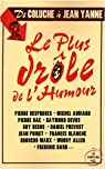 Le plus drôle de l'humour : De Coluche à Jean Yanne par Chaval