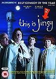 This Is Jinsy: Series 2 [DVD]