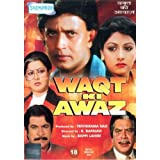 Waqt Ki Awaz (1988) (Hindi Film / Bollywood Movie / Indian Cinema DVD)