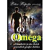 """Omega: Eine Reise durch das Reich der unendlich gro�en Zahlenvon """"Peter Ripota"""""""