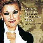 Karita Mattila - Airs romantiques all...