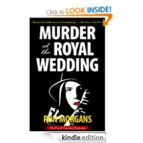 Murder at the Royal Wedding (The Fox & Farraday Mysteries)