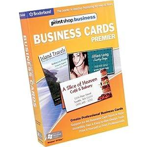 Amazon Tps Business Business Cards Premier