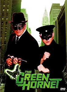 Green Hornet 4-DVD Ultimate Collection Digipak